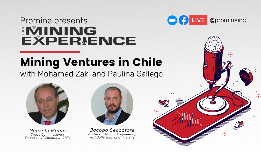 Episode 5 | Mining Ventures in Chile